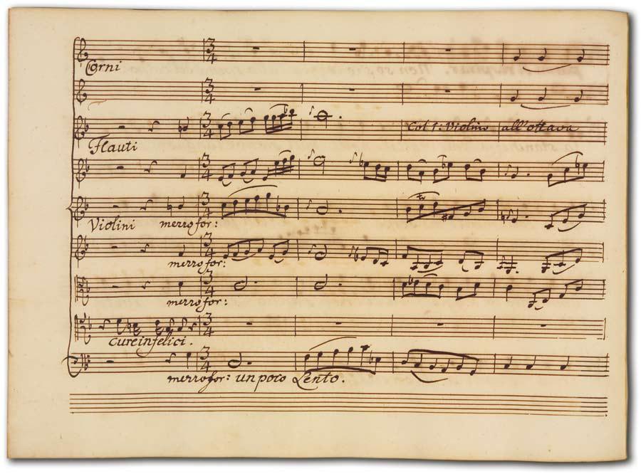 J. A. Hasse: Ciro riconosciuto (Fassung 1754), D-Hs, ND VI 2933, Bd. 1, fol. 59v