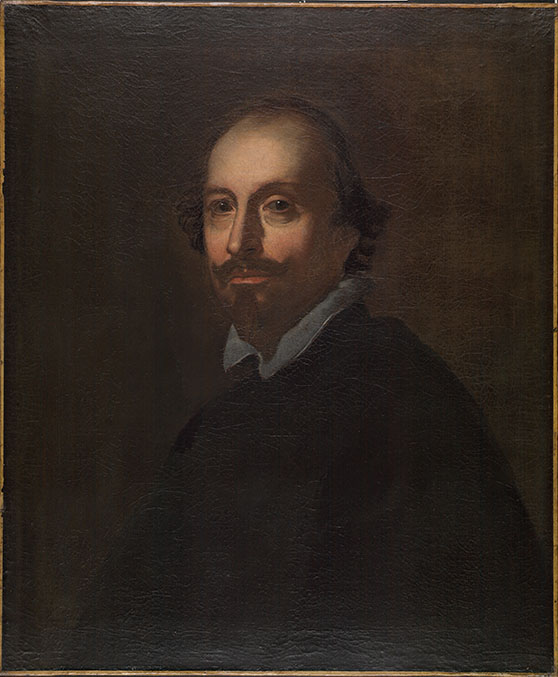 Lucas Holstenius, Maler: unbekannt