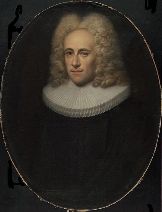 Johann Christoph Wolf, Maler: unbekannt