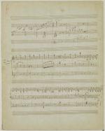 F. Liszt: Transkription 'Es ist genug', S. 6