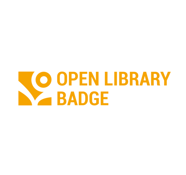 Open Library Badge
