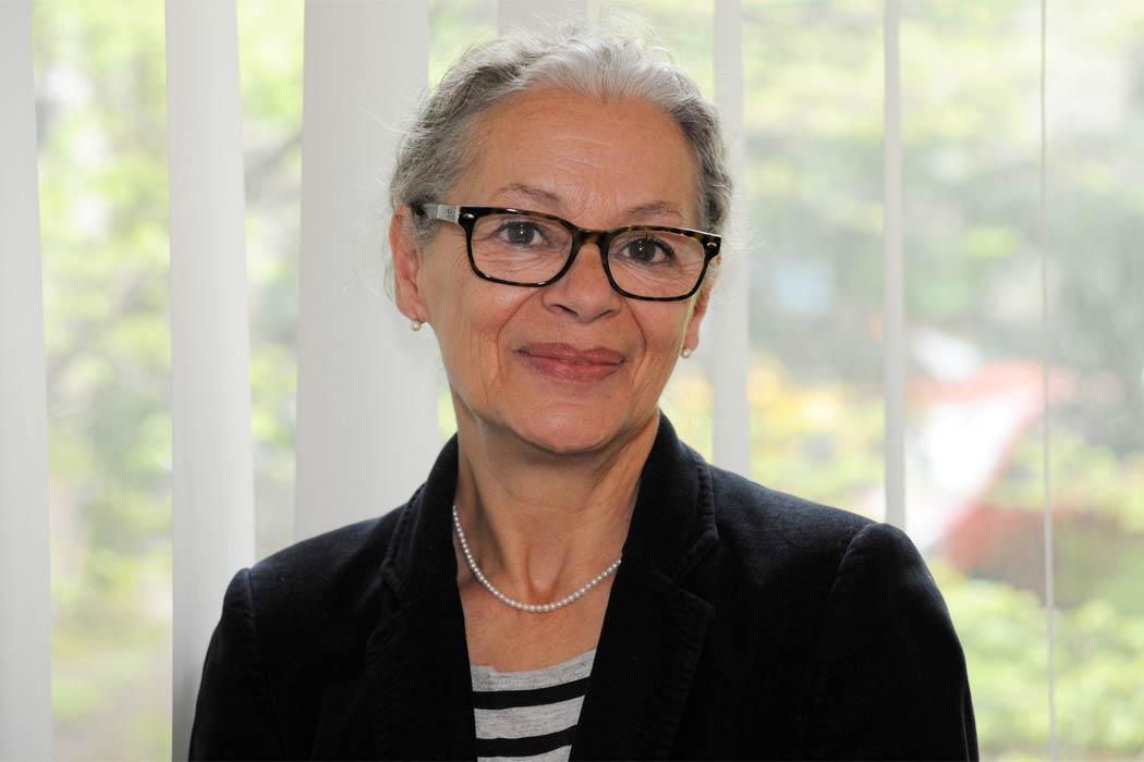 Prof. Dr. Gabriele Beger