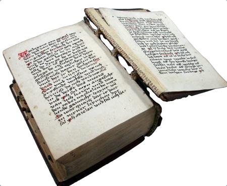 Psalter und Cantica sowie Gebete und Hymnen aus dem Alten Testament