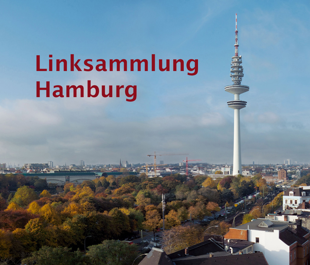 Logo Hamburg links collection