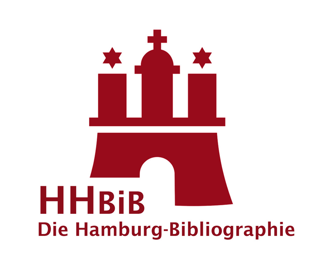 Logo Hamburg-Bibliographie