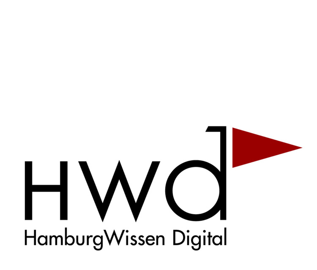 Logo HamburgWissen Digital