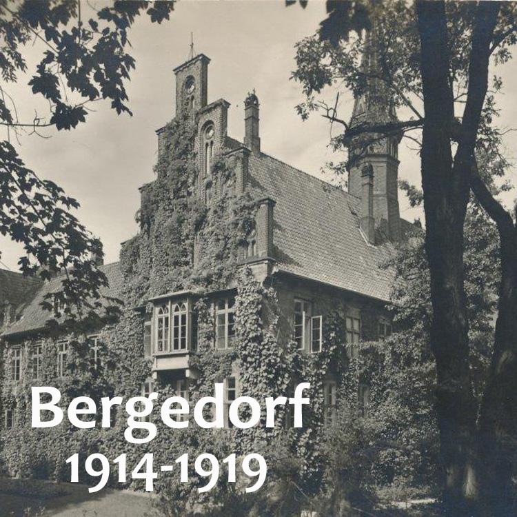 Bergedorf Blog 1914/19