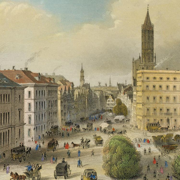 Zur Bildergalerie 'Stadtspaziergang'