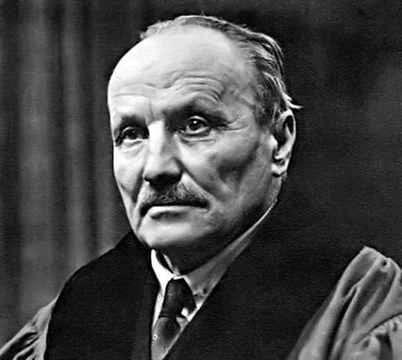 Der Kriminologe Franz Exner (1881-1947)