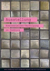 Homosexuellen-Verfolgung in Hamburg