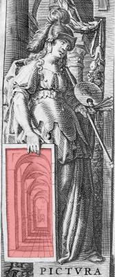 Grammatik der Kunst - die niederländische Kunstliteratur im 17. Jahrhundert