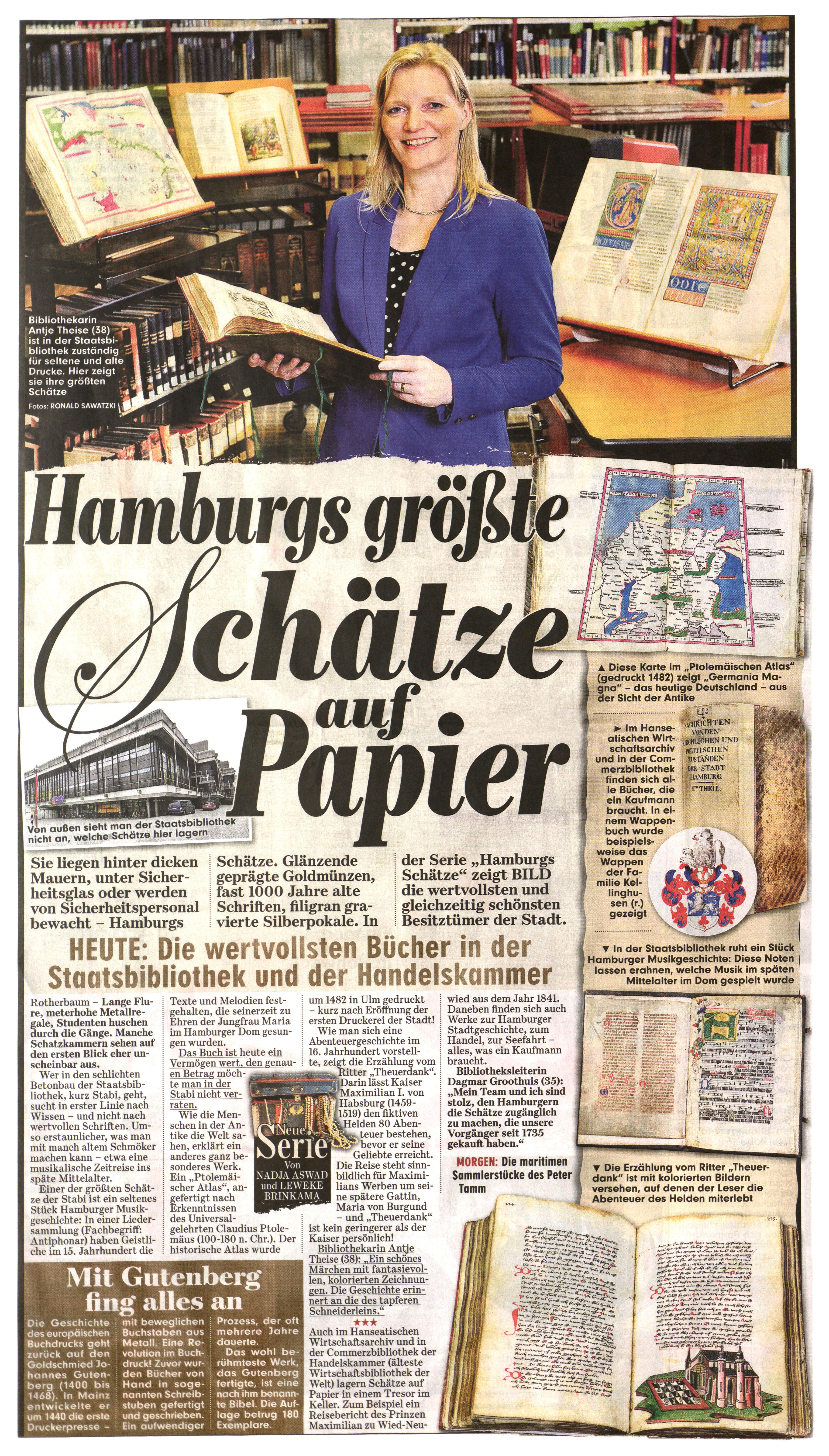 Hh Bildzeitung