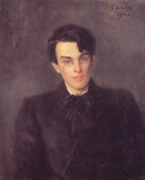William Butler Yeats - Leben und Werk