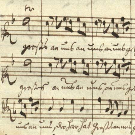 """""""Christi Wunder-Wercke"""" - Ein Oratorium von Johannes Mattheson"""