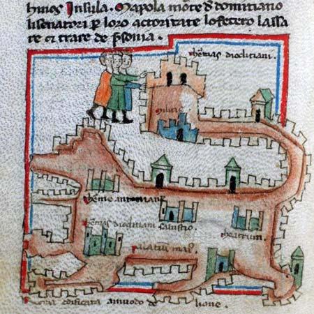 Historiae Romanorum - Geschichte der Römer