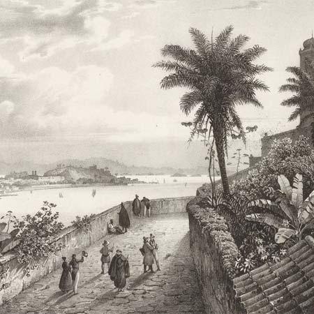 """""""Malerische Reise in Brasilien"""""""