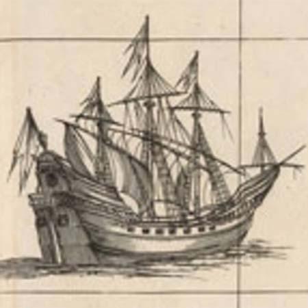 Robert Dudley: Dell'Arcano del Mare