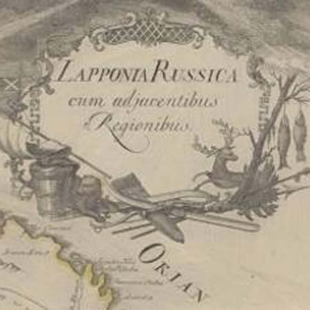 Atlas Russicus