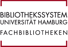 Bibliothekssystem Universität Hamburg Fachbibliotheken