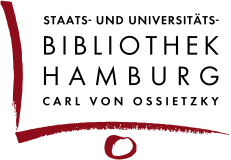 Staats- und Universitätsbibliothek Hamburg – Carl von Ossietzky