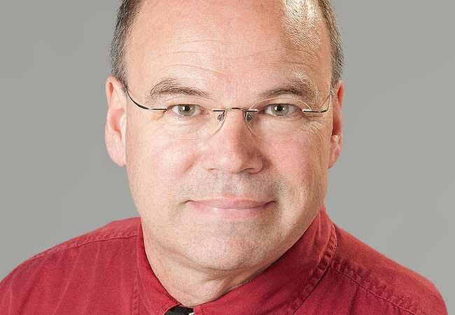 Foto von Gernot Müller-Kopton